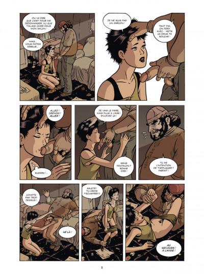 Page 4 Aura l'orpheline