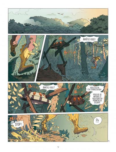 Page 1 Kanopé