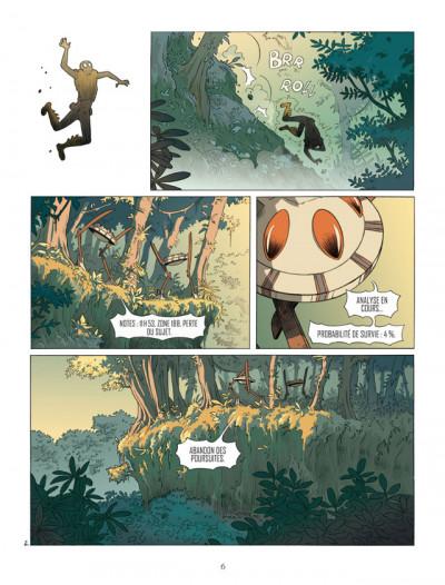 Page 2 Kanopé