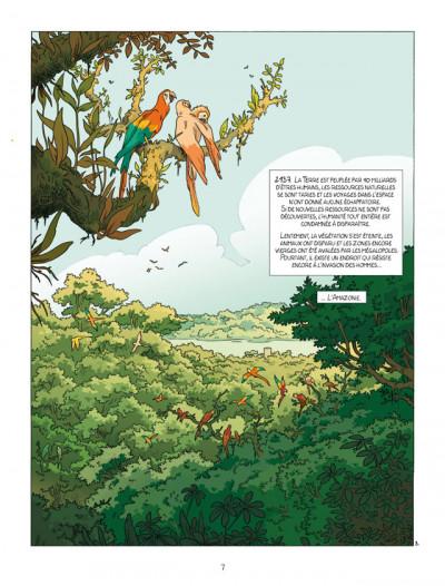 Page 3 Kanopé