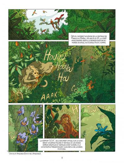 Page 4 Kanopé
