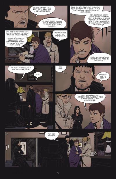 Page 3 Le cercle tome 3