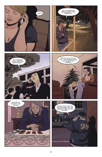 Page 4 Le cercle tome 3