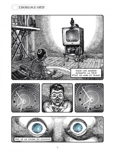 Page 1 les grandes heures de la télé ; années 60-70
