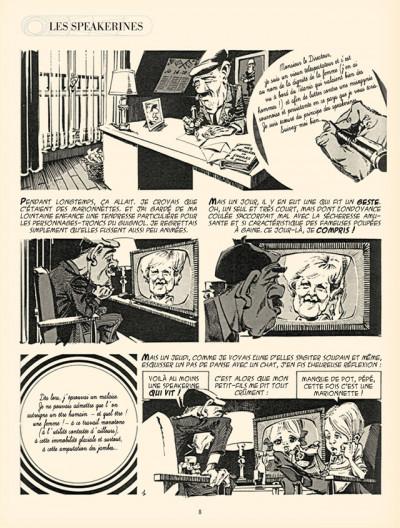Page 4 les grandes heures de la télé ; années 60-70