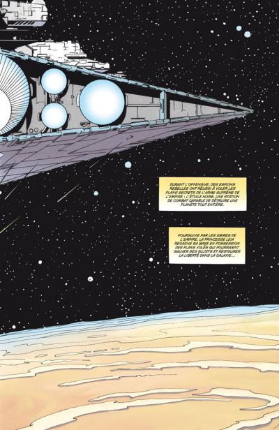 Page 2 Star Wars épisodes IV à VI - intégrale