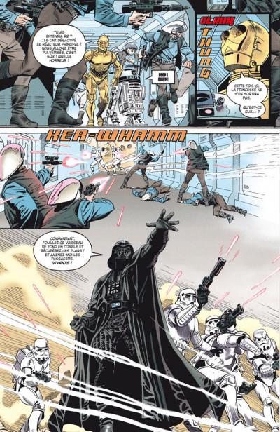 Page 3 Star Wars épisodes IV à VI - intégrale