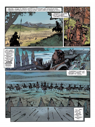 Page 2 Jour J tome 22