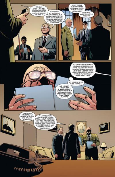 Page 4 irrécupérable T.6 - rédemption