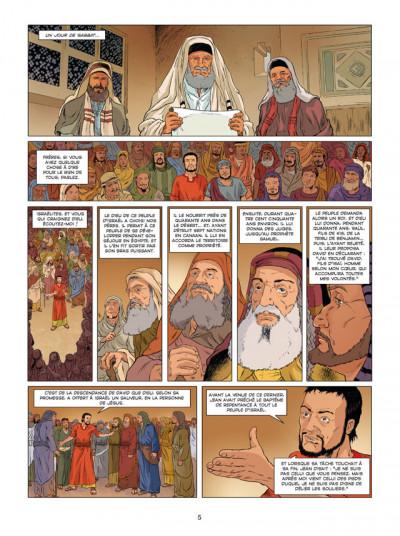 Page 3 La Bible - Le Nouveau Testament - Les Actes des Apôtres Tome 2