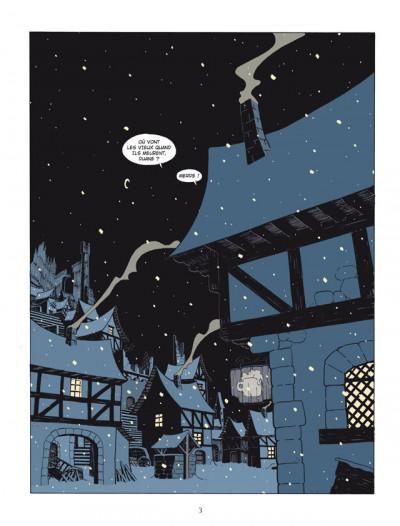 Page 1 Mongo est un troll