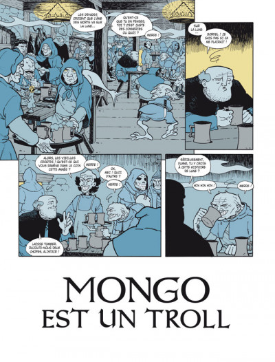 Page 2 Mongo est un troll