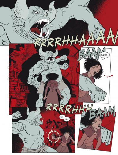 Page 3 Mongo est un troll