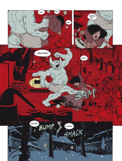 Page 4 Mongo est un troll