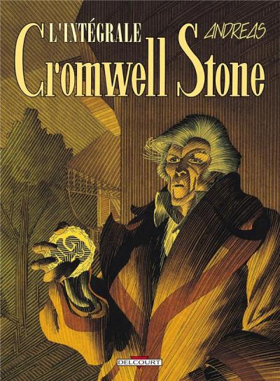 image de Cromwell stone - intégrale