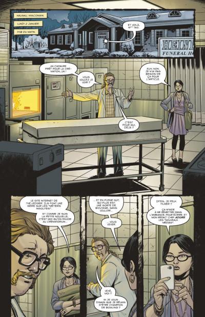 Page 1 revival T.1 - bienvenue à la maison