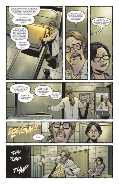 Page 2 revival T.1 - bienvenue à la maison