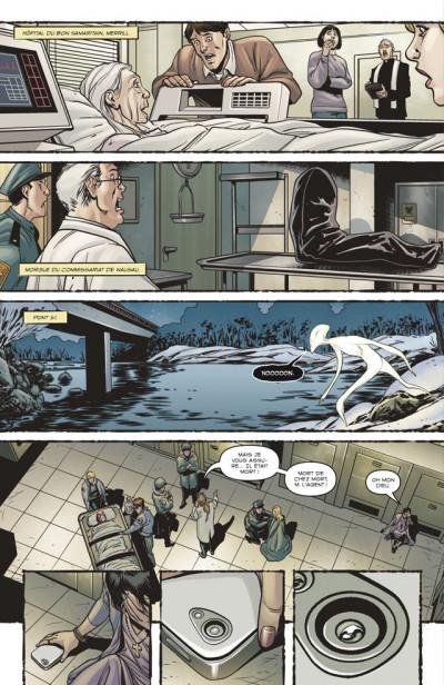 Page 4 revival T.1 - bienvenue à la maison