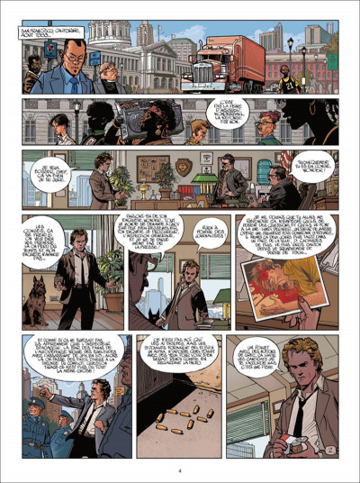 Page 2 Wonderball tome 2