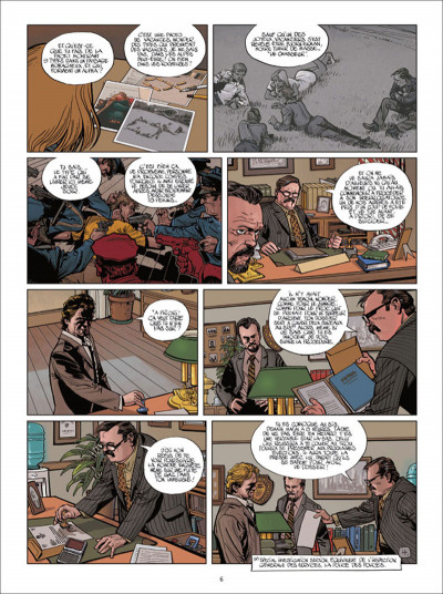 Page 4 Wonderball tome 2
