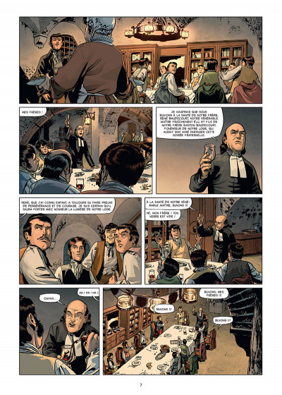 Page 3 Fraternités tome 2