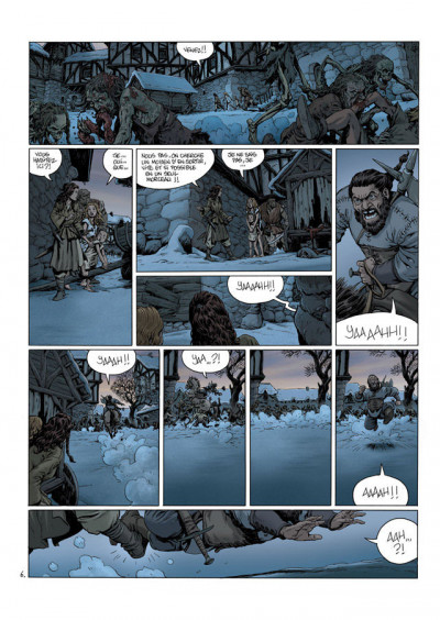 Page 1 Wollodrïn tome 4