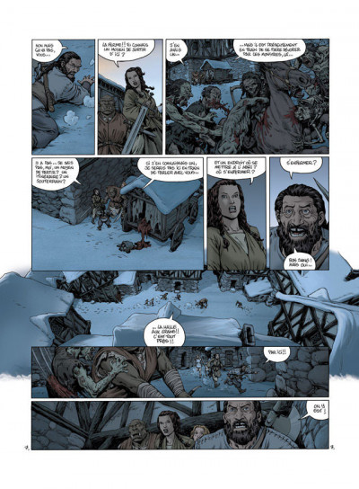 Page 2 Wollodrïn tome 4