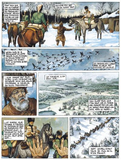Page 1 Le Royaume de Borée Tome 3 - Tristan