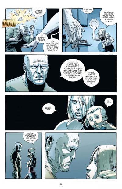 Page 4 Brit tome 3 - gueule cassée