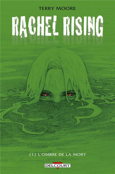 image de Rachel Rising Tome 1 - Dans l'ombre de la mort