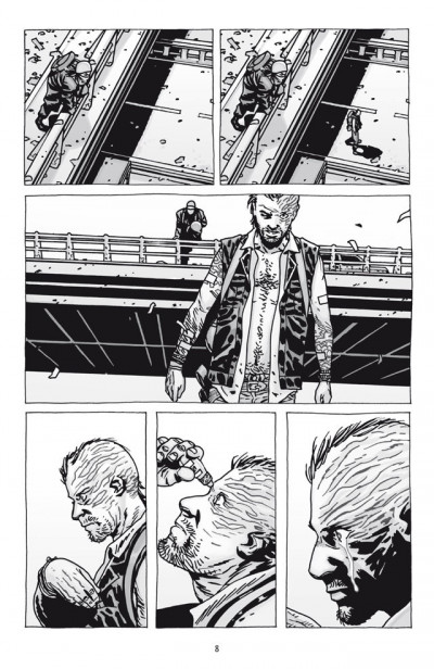 Page 2 Walking dead tome 18
