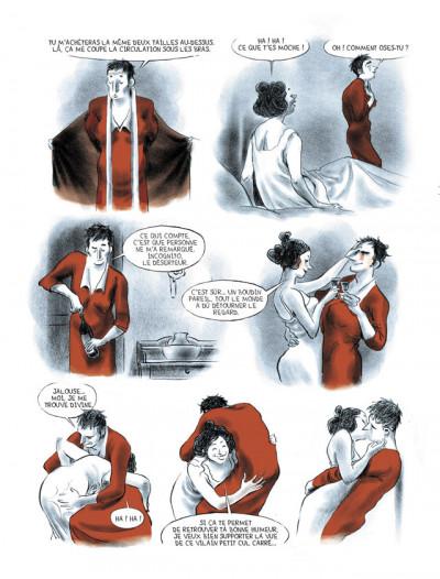 Page 1 Mauvais genre