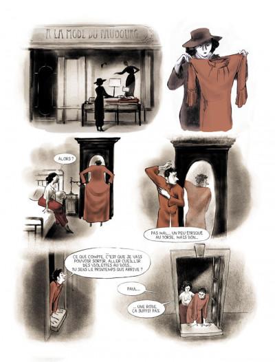 Page 2 Mauvais genre