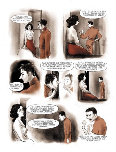 Page 3 Mauvais genre