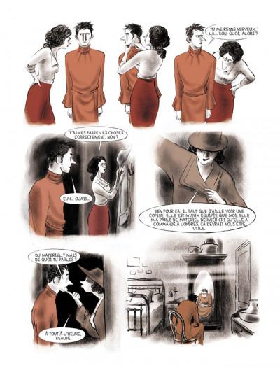 Page 4 Mauvais genre