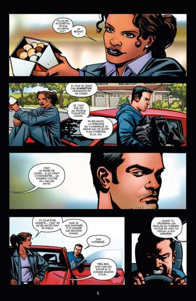 Page 2 Le Maître voleur Tome 2 - À l'aide !