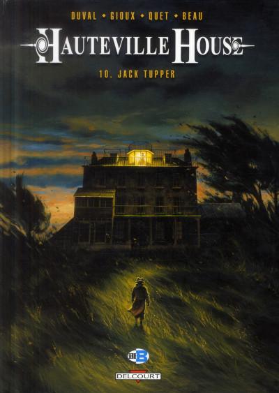 image de Hauteville House tome 10 - Jack Tupper