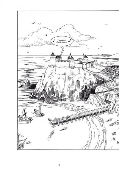 Page 2 Château l'Attente T.1