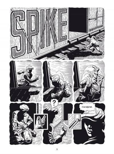 Page 1 Les solitaires