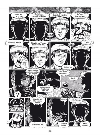 Page 2 Les solitaires