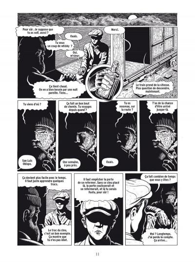 Page 3 Les solitaires