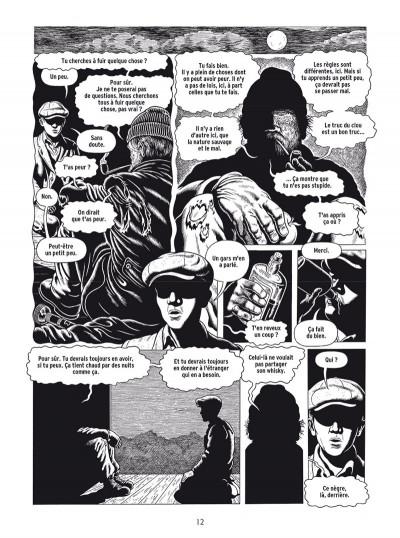 Page 4 Les solitaires