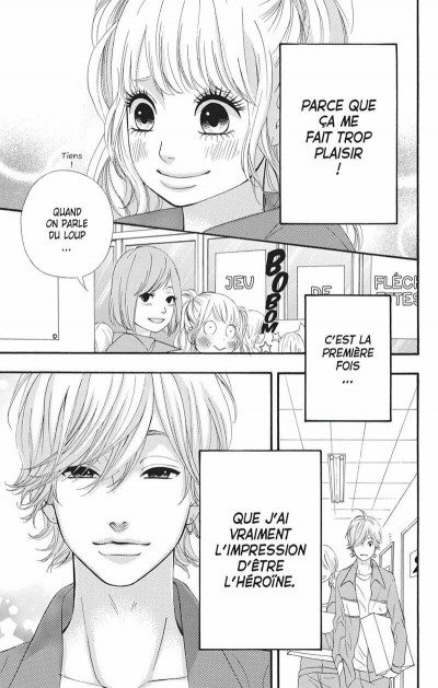 Page 6 no longer heroine tome 5