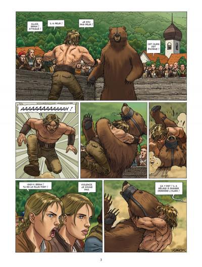 Page 1 Centaurus tome 1