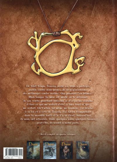 Dos Dwarf tome 4 - Éra Drakka