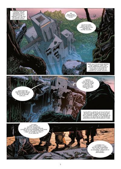 Page 1 Dwarf tome 4 - Éra Drakka