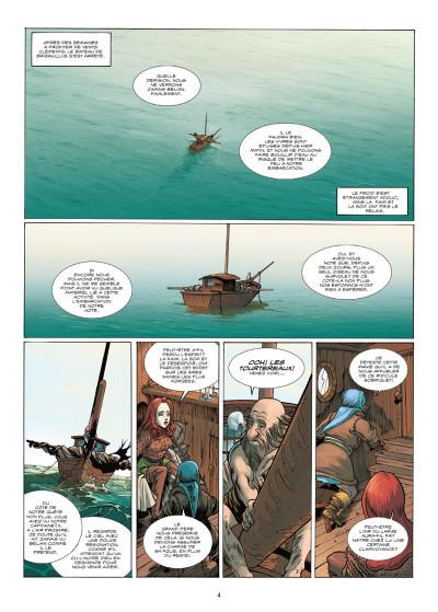 Page 4 Dwarf tome 4 - Éra Drakka