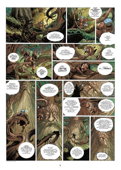 Page 8 Dwarf tome 4 - Éra Drakka