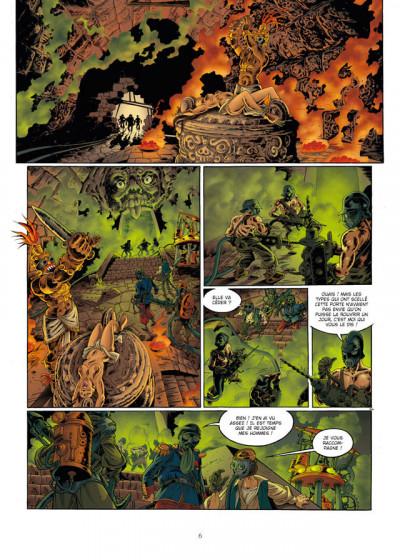 Page 4 Hauteville house - intégrale tomes 1 à 4