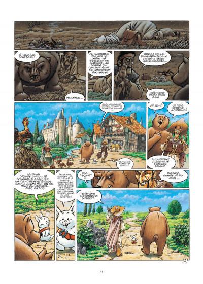 Page 9 De cape et de crocs tome 11
